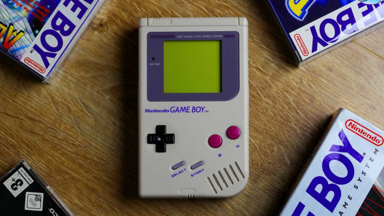 GameBoy - Promos Web 22