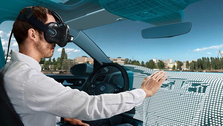 Realtà Virtuale - Pw22