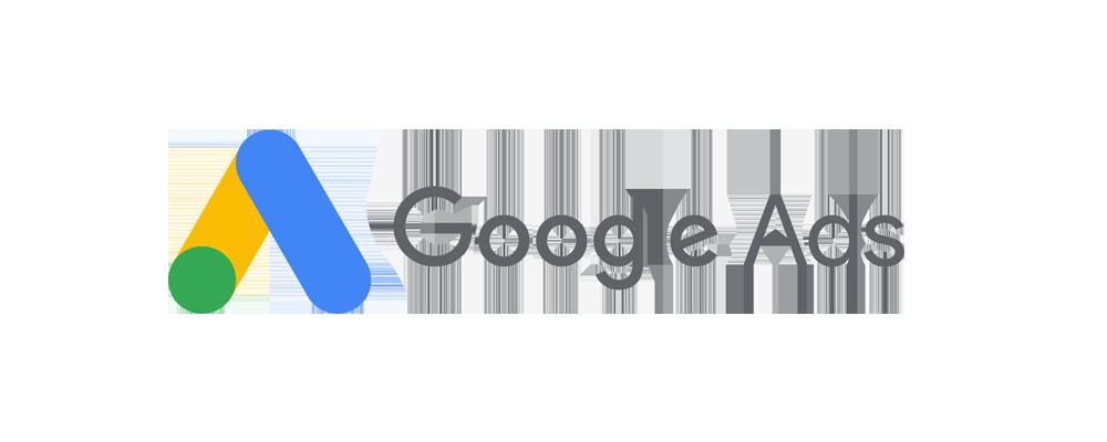 Google Ads logo - Promos Web 22