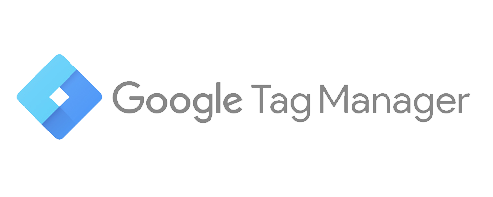 Google Tag manager logo - Promos Web 22