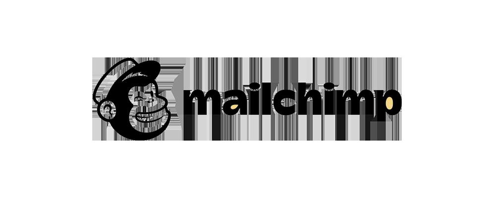 Mailchimp logo - Promos Web 22
