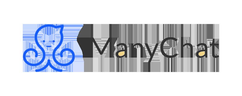 Manychat logo - Promos Web 22