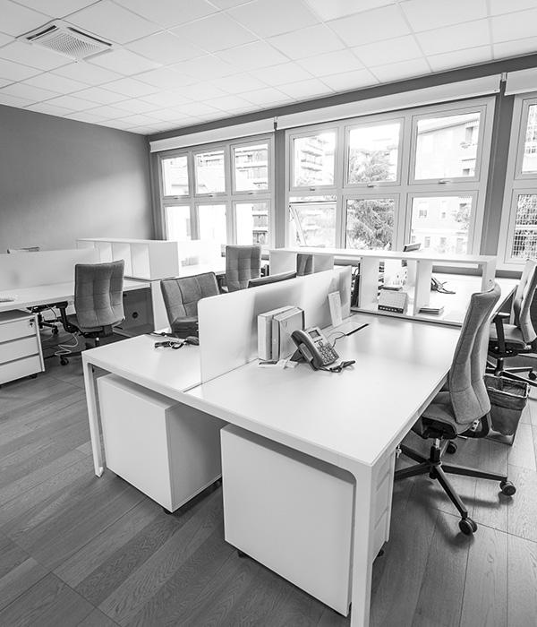 Ufficio sede di Prato - Promos S.R.L. - Promos Web 22