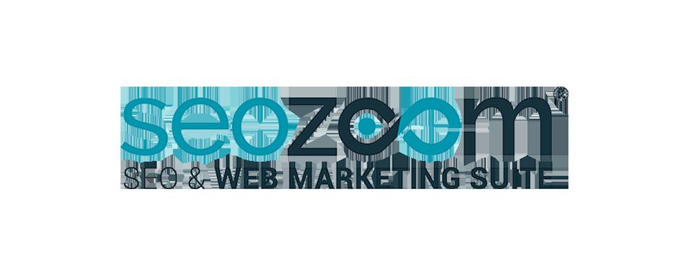 Seo Zoom logo - Promos Web 22