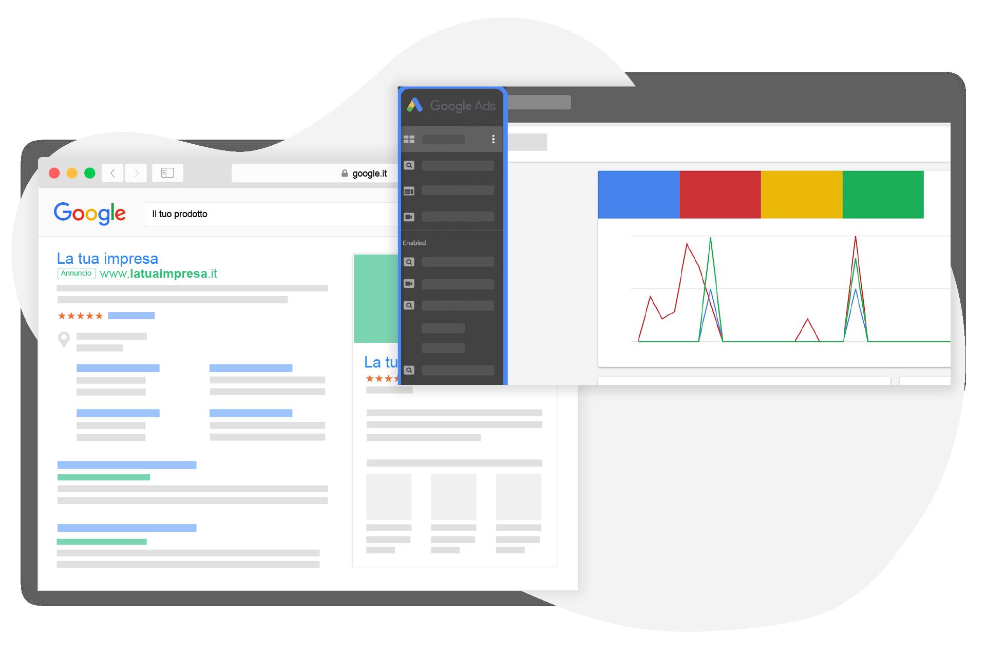 Google Ads - Advertising - Promos Web 22