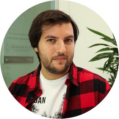 Alessio Cotroneo - Web Developer - Promos Web 22