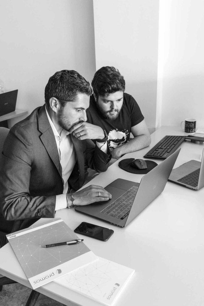 Fabio e Giammarco - Promos Web 22
