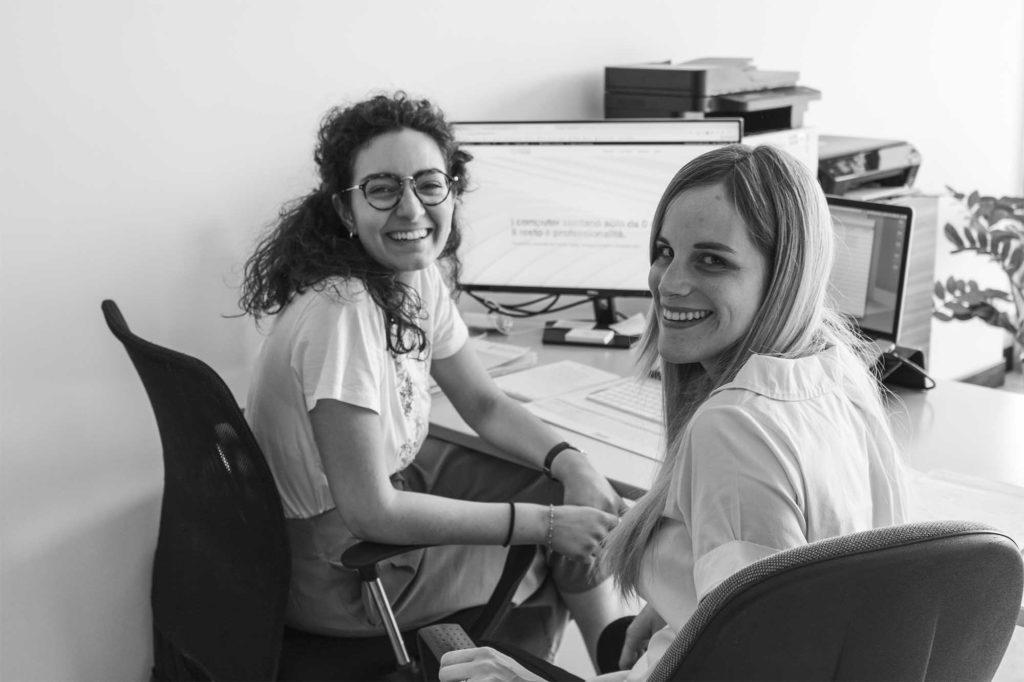 Alessandra e Asia - Promos Web 22