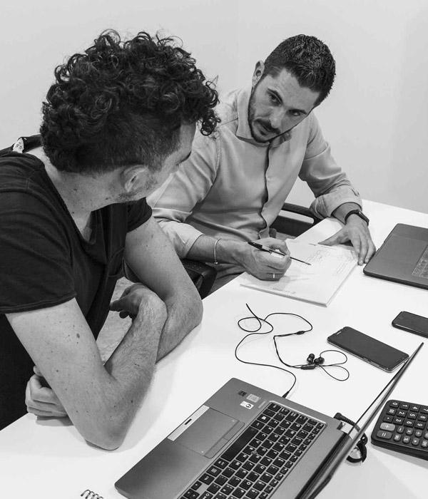 Fabio e Giovanni - Promos Web 22