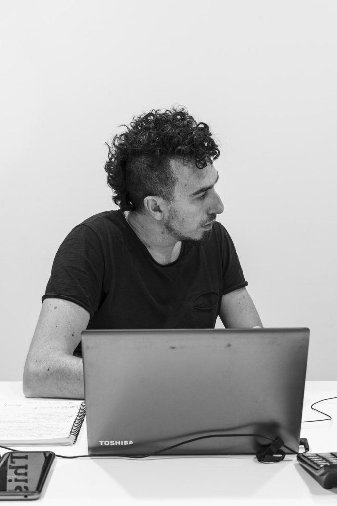 Giovanni - Promos Web 22