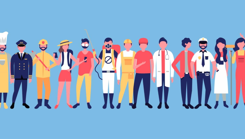 I 10 lavori più strani al mondo